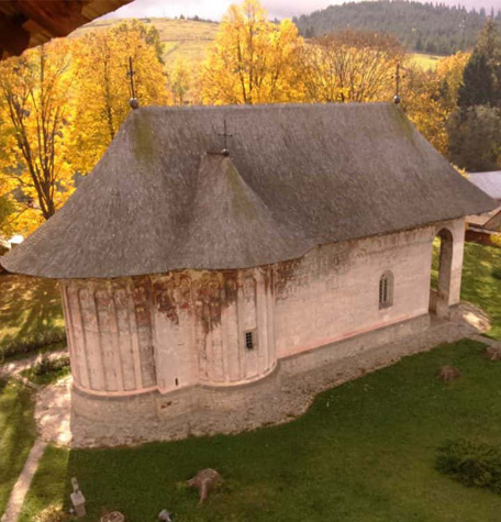 Manastirea Gura Humorului